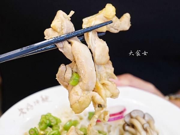 台北美食 老媽拌麵 台北東區美食 忠孝復興美食
