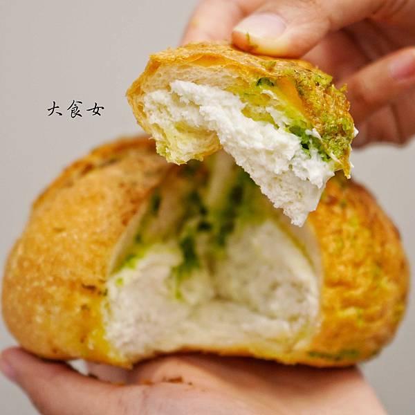 台北美食 大師傅蛋塔工坊 信義安和美食