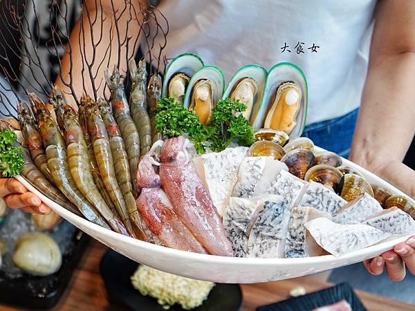 台北東區美食 湊一鍋大安旗艦店 忠孝敦化美食 大安站美食