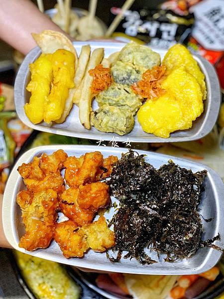 台北美食 兩餐新莊店 台北韓式 新莊美食