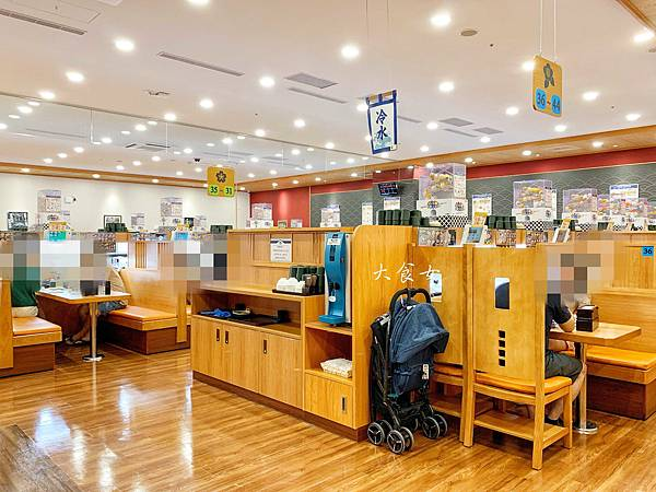 台北美食 藏壽司新莊店 新莊宏匯廣場 新莊美食