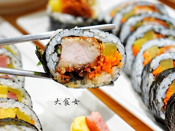 台北美食 宴先 Yumsem 台北韓式料理 台北東區美食