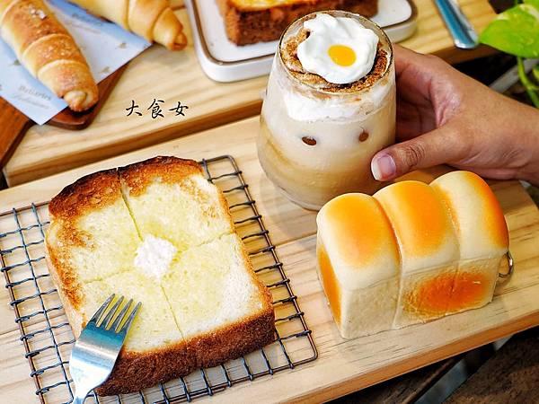 台北美食 just in cafe 中山站美食 台北早午餐餐