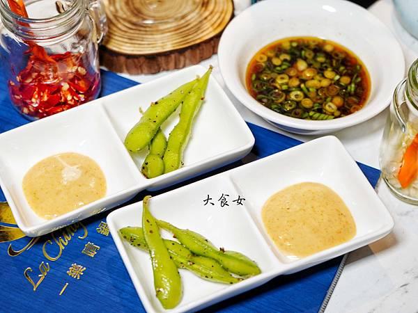 台北美食 樂晴鍋物 台北火鍋 中山國小美食