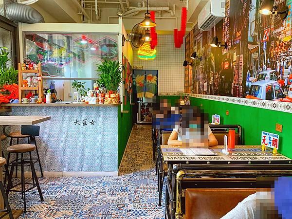 台北美食 浪人情歌 板橋美食 台北港式料理 台北早午餐 板橋早午餐