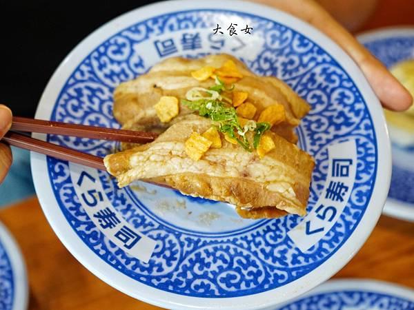台北美食 藏壽司微風松高店 蠟筆小新扭蛋 信義區美食 台北壽司