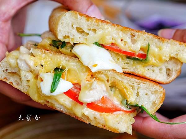 台北美食 Buloo Cafe 公館美食 公館咖啡廳 古亭咖啡廳