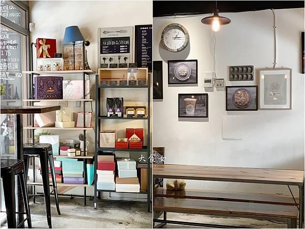 台北美食 敲我Ciao.O 新莊美食 新莊咖啡廳 新莊下午茶 台北下午茶