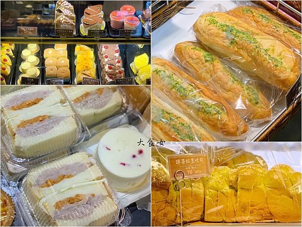 台北美食 非凡烘焙餐坊 民生社區美食 台北麵包店 台北早午餐 台北下午茶