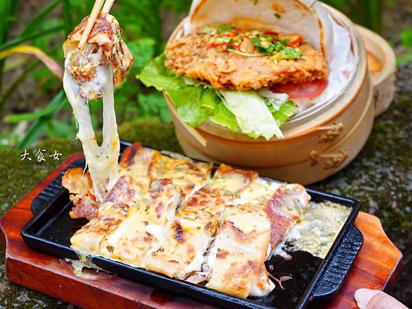 台北美食 賴床 信義區美食 台北早餐 台北早午餐 吳興街美食