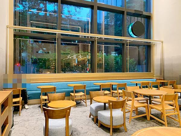 台北美食 星巴克時代寓所門市 台北咖啡廳  台北不限時咖啡廳 善導寺美食 善導寺咖啡廳 台北下午茶