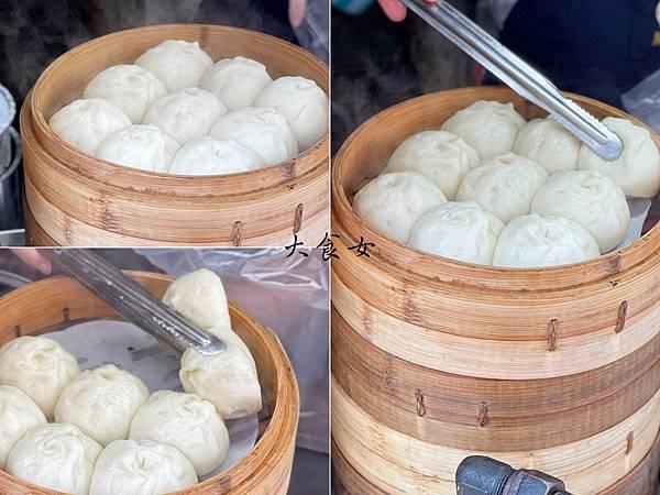 台北美食 阿麵水煎包 三重文化北路水煎包 三重美食 台北小吃 台北平價美食 台北銅板美食