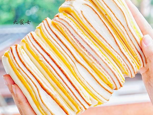 台北美食 徐家點心 中正紀念堂美食 南門市場美食  台北甜點 台北小吃 台北饅頭