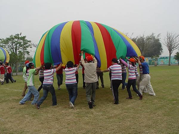 去年舉辦喜樂盃身心障礙聯誼運動會的盛況!!!