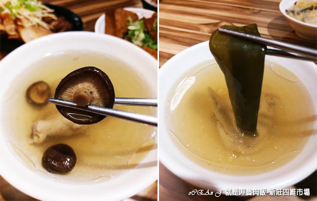 37-新莊美食小吃推薦-就是呷魯肉飯-四維市場
