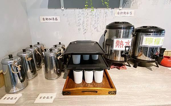 新竹火鍋-新竹百味釜精緻鍋物-21