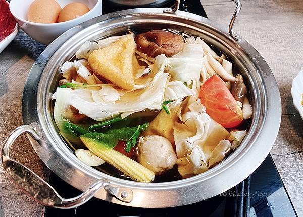新竹火鍋-新竹百味釜精緻鍋物-37