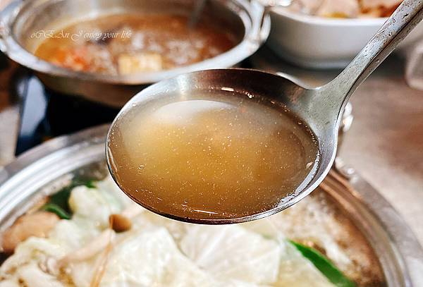 新竹火鍋-新竹百味釜精緻鍋物-42