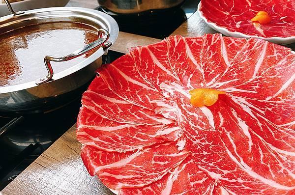 新竹火鍋-新竹百味釜精緻鍋物-45