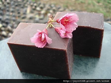 濃情蜜意巧克力磚