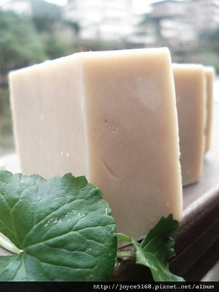 牛奶手工皂3