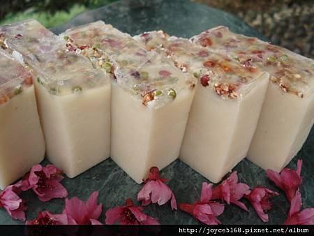 五穀雜糧手工皂4