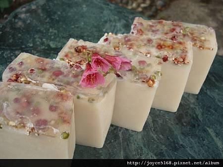五穀雜糧手工皂3