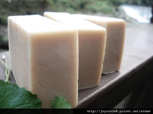 牛奶手工皂4