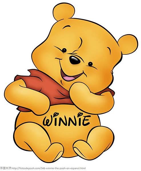 Winnie-the-pooh-español