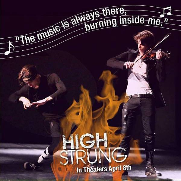 highstrung-music