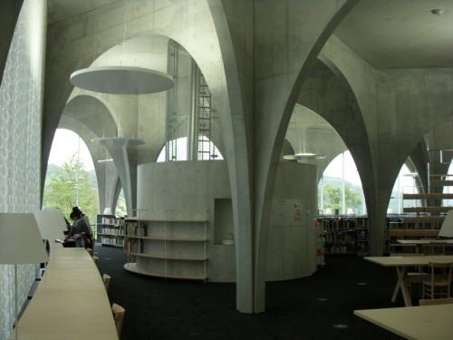 多摩藝術大學圖書館