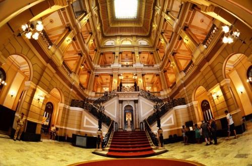 巴西國家圖書館