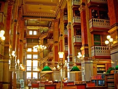 愛荷華州國會法律圖書館