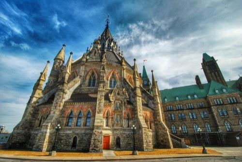加拿大國會圖書館