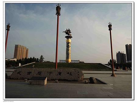 成吉思汗廣場3