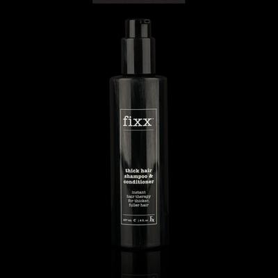 Fixx®健髮雙效洗髮乳
