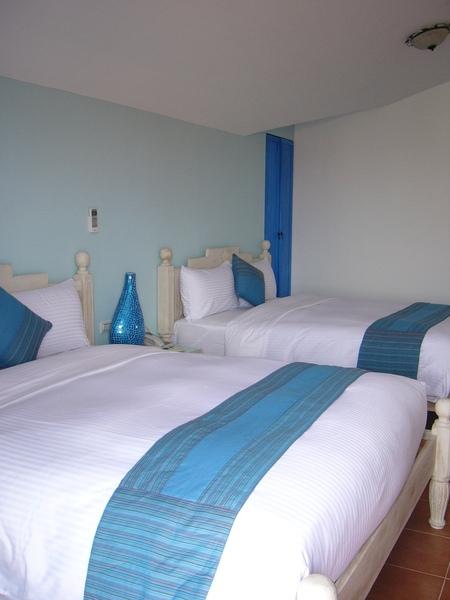 四人房雙床