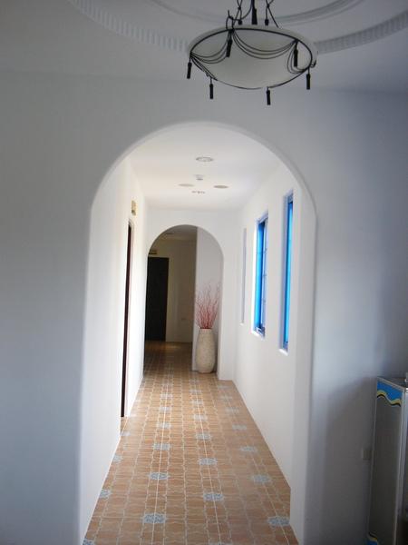 樓梯間迴廊
