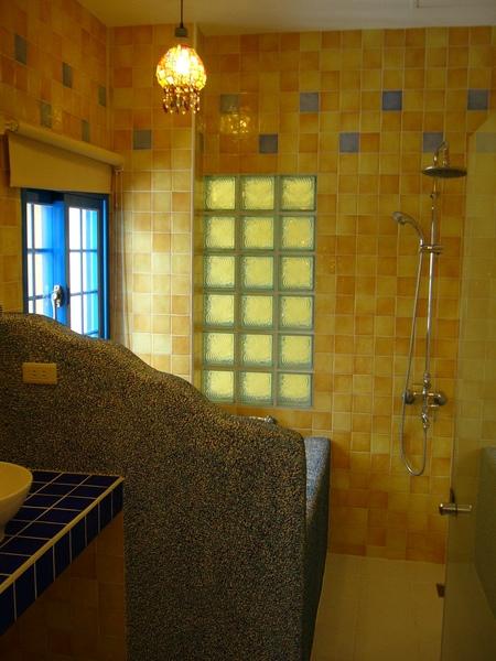四人房衛浴