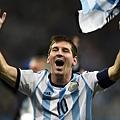 阿根廷-梅西