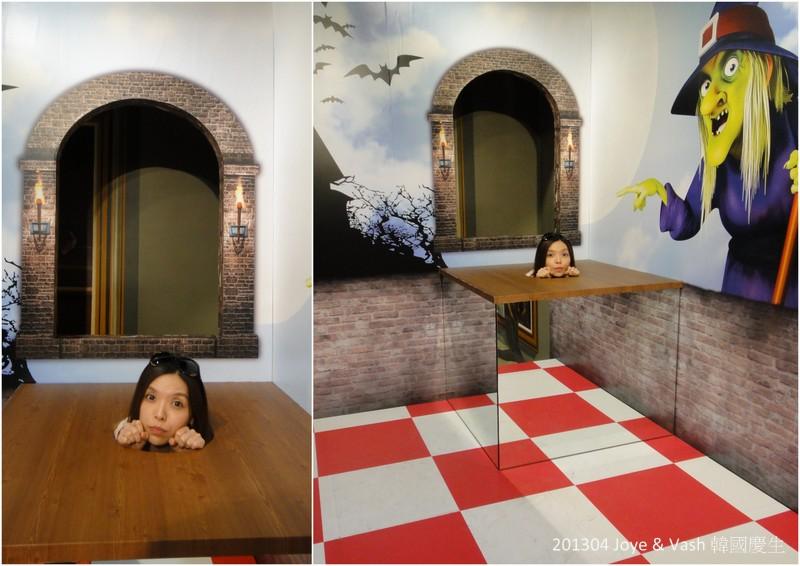 特麗愛3D美術館15