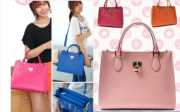 pink 包包