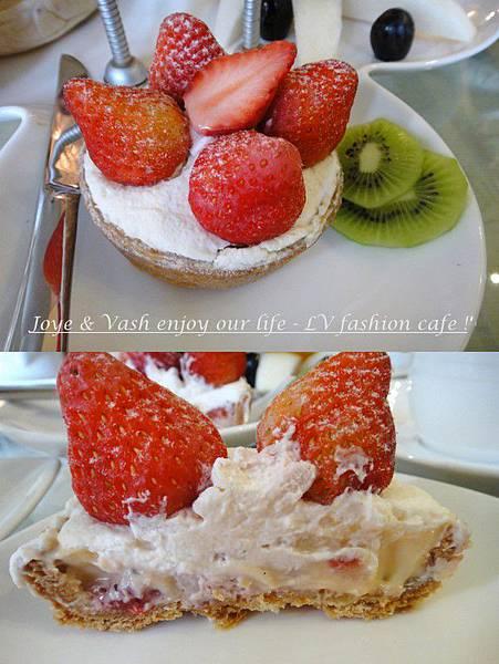 20110313 EMPORIO ARMANI~ Lure Vogue fashion cafe17.jpg