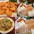 20101103 儷晶婚宴會館 (T100聚餐)3.jpg