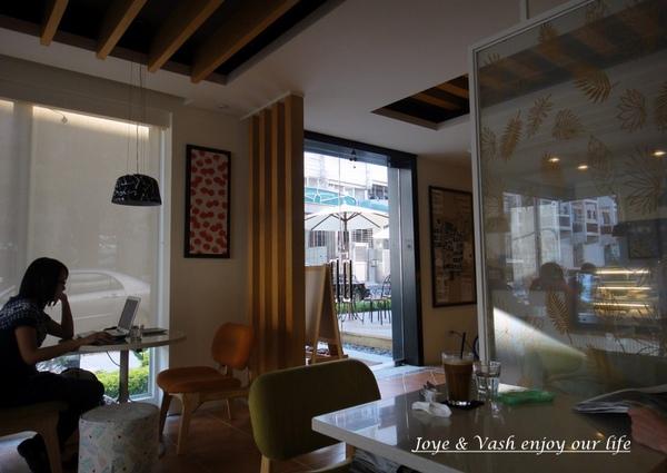 20101031 Alley 3 cafe 宏恩三巷咖啡7.jpg