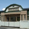 舊的關山車站