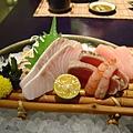 太平洋溫泉會館 北投區 日式套餐