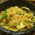 花蓮 韓舍 豬肉石鍋拌飯2