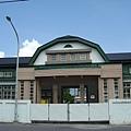 舊關山車站