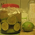 檸檬醋做法
